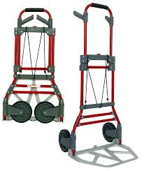 100 Collapsible Hand Truck S R Us Red Baron Folding Item FW80A