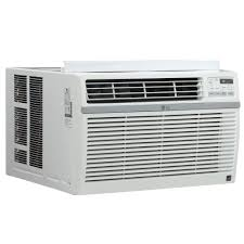 LG Electronics 24 500 BTU Window Air Conditioner with Remote