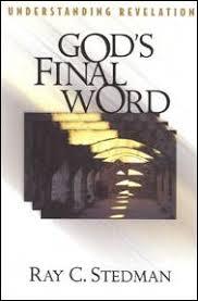 Gods Final Word