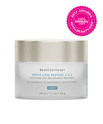 Best Moisturizer TotalBeauty Awards 2017 Best Face Products