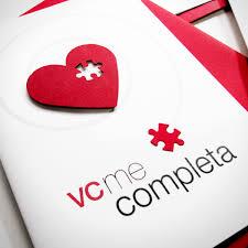 Kit Romance 3 Cartões De Amor