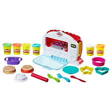 Play Doh Kitchen Creations Magical Oven Tar