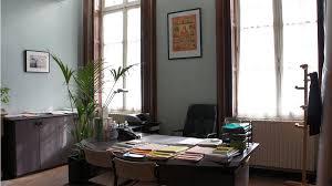 bureau de la directrice lieu de tournage ile de éducatif