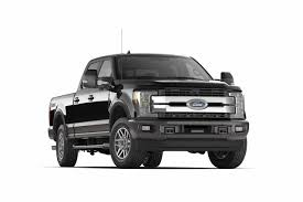 100 New Ford Pickup Truck 2019 Super Duty F250 King Ranch Model Highlights