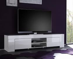 meuble italien design laqué inspirational meuble tv a led design