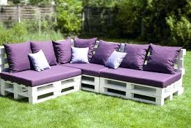 Innovation Design Pallet Furniture Cushions Outdoor Cheap Garden