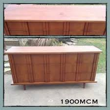 American Of Martinsville Bedroom Set by Solid Mahogany Vintage Stereo Console The Radio Works But The