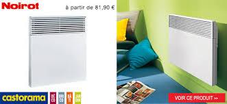 quel radiateur pour une chambre comment choisir chauffage électrique