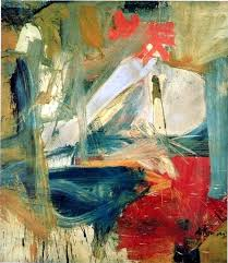 Beautiful Examples Of Abstract Expressionism Art Works 12