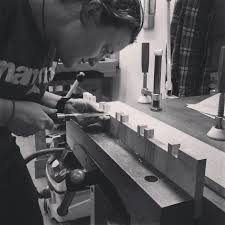 women of woodworking katie thompson