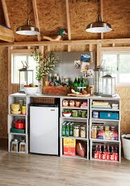 100 Shed Interior Design Ideas How To Create Your Very Own Backyard