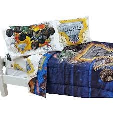 Amazon.com: 5pc Monster Jam Full Bedding Set Grave Digger Maximum ... Monster Truck Bedding Set Unilovers Buy Jam Pillowcase Destruction Pillow Cover Hot Wheels Giant Grave Digger Diecast Vehicles Amazoncom Wazzit 4 Piece Duvet Extreme Off Road Disney Pixar Monsters Scarer In Traing 4pc Toddler Bed High Stair Ernesto Palacio Design 5pc Full Maximum Rescue Heroes Fire Police Car Cotton Toddlercrib Mainstays Kids Stripe A Bag Walmartcom Size Best Resource Cars Queen By Ambesonne Cartoon