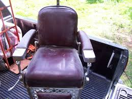 100 paidar barber chair value 1950 u0027s antique barber