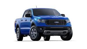 2019 Ford Ranger XL | Ford Trucks | Pinterest | Ford, Ford Ranger ...