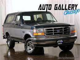1995 Ford Bronco For Sale   ClassicCars.com   CC-928348 1973 Ford Bronco Diesel Trucks Lifted Used For Sale Northwest 1978 Custom Values Hagerty Valuation Tool All American Classic Cars 1982 Xlt Lariat 4x4 2door Suv Sold Station Wagon Auctions Lot 27 Shannons 1995 10995 Select Jeeps Inc Will Only Sell Two Kinds Of Cars In America The Verge Modified 4x4 For Sale A Visual History The An Icon Feature 20 Fourdoor Photos 1974 Near Cadillac Michigan 49601 Classics