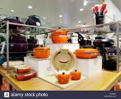Teak Steamer Chair John Lewis by Kitchenware Shop Stock Photos U0026 Kitchenware Shop Stock Images Alamy