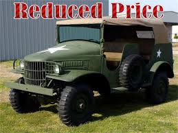1942 Dodge WC WC56 COMMAND VEHICLE For Sale | ClassicCars.com | CC ... M2m3 Bradley Fighting Vehicle Militarycom Eastern Surplus 1968 Military M35a2 25 Ton Truck Item G5571 Sold March Used Vehicles Sale Ex Military Vehicles For Sale Mod Hummer Humvee Hmmwv H1 Utah M170 Ewillys Page 2 M35a3 Truck For Auction Or Lease Pladelphia Pa 14 Extreme Campers Built Offroading Drivetrains On Twitter Street Legal M929 6x6 Dump Truck 5 Ton Army Youtube M37 Dodges No1304hevrolet_m1008_cucv_4x4 In Texas