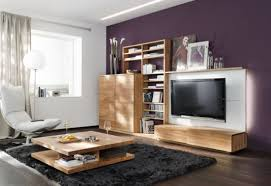Adorable Modern Living Room Wooden Furniture Caramel Wood Wall Fireplace Chairs Designs For