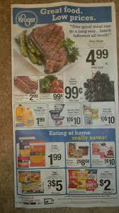 Kroger Christmas Tree Lights by Kroger Early Ad Scan For Sale Tomorrow Mylitter One Deal At