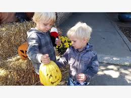 Puyallup Pumpkin Patch by Scare Your Kids With A Free Applebee U0027s Meal On Halloween