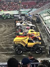 100 Monster Truck Charlotte Nc Jam Tampa Review