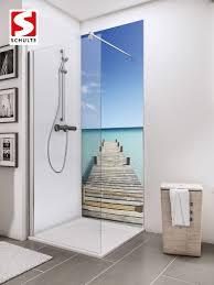 schulte duschrückwände decodesign foto steg