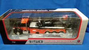 Buffalo Road Imports. Kenworth T880 Rotator Wrecker - Viper Red ...