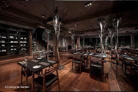 cuisine de restaurant cuisine de garden stylish restaurant on ekkamai