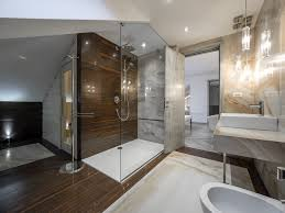 Modern Master Bathroom Images by 280 Master Bathrooms With Walk In Showers For 2017