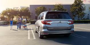 2019 Honda Odyssey | Freedom Honda | Colorado Springs, CO