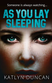 As You Lay Sleeping EBook EPub Edition By Katlyn Duncan