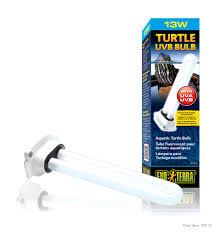 exo terra turtle uvb bulb aquatic turtle uvb bulb