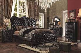 King Bed Set King Bedroom Sets With Storage Clearance Pearl