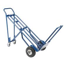 Steel 3-in-1 Convertible Hand Cart With Pneumatic Wheels 600 Lb ... Wesco Folding Hand Truck 220650 Raptor Supplies Uk Replacement Wheel For Handtrucks 170285 Bh Photo Economy Steel Handle Ebay Platform Truck Compare Prices At Nextag Hand Truck Replacement Casters Magliner Bp 2 Pcs Twin Alinum 18 Inches 10 In Solid Rubber Top Best Trucks In 2018 Reviews Handtruck 272239 Video Sorted Heavy Duty Appliance Youtube