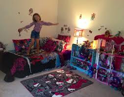 100 Monster Truck Bedroom Bunk High Knickerbocker Marvellous Low Clawdeen Cookie