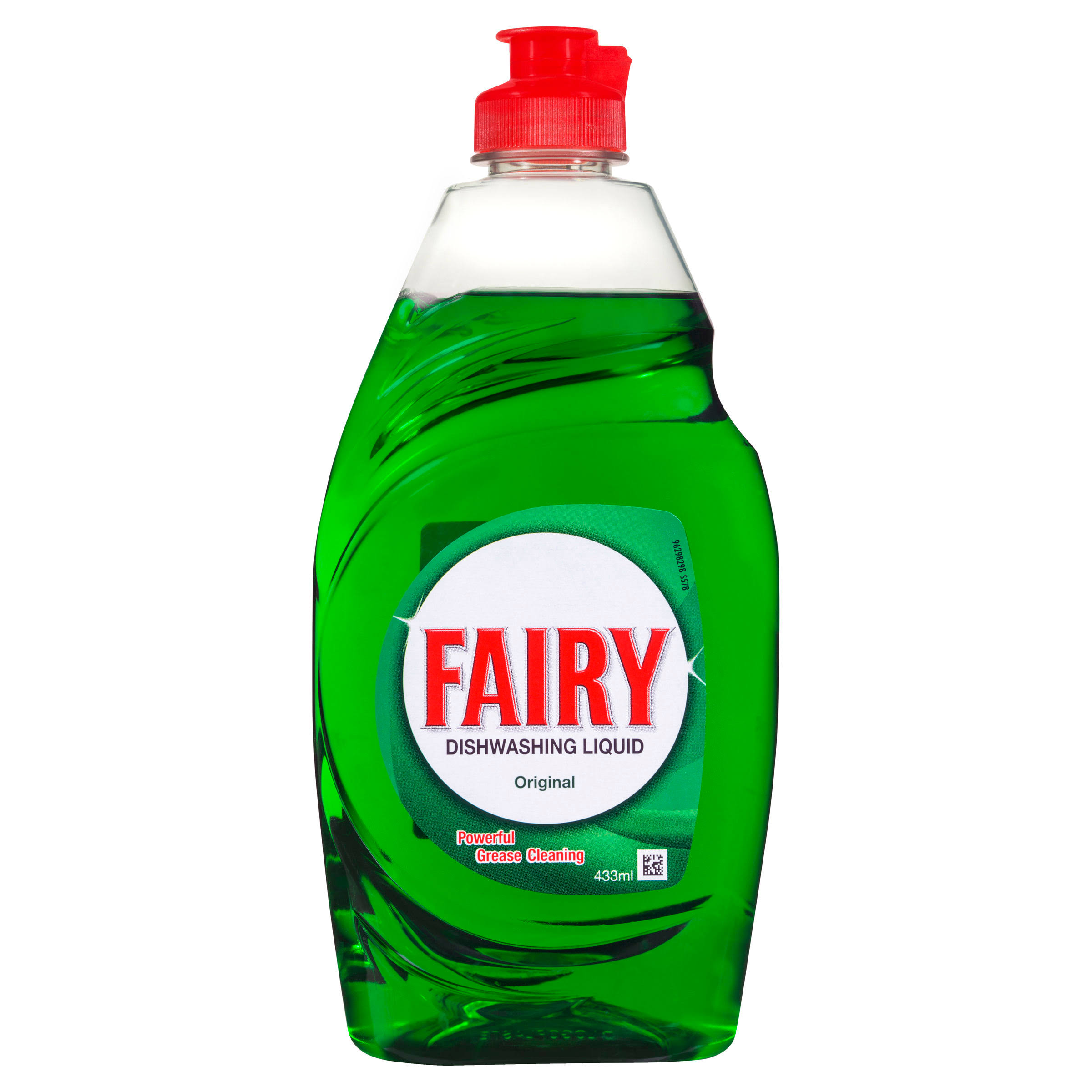 Fairy Original Washing Up Liquid, 433 ml