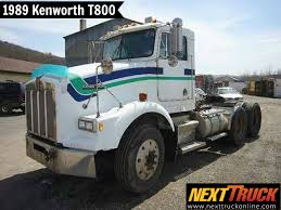 ThrowbackThursday Check Out This 1989 Kenworth T800. View More ... Intertional Prostar Eagle Trucks Hpwwwxttruckonlinecom Rowbackthursday Check Out This 1994 Mack Ch613 View More Navistar Ships First Vocational Vehicles With 9 And 10 Liter Scr Truck Launches 124l A26 Engine Nexttruck Blog Freightliner Day Cab Hpwwwxtonlinecomtrucks Old Dominion Drives Its 15000th Off Assembly Super Cool Semi You Wont See Every 1984 Kenworth W900 Western Star Get Tough At The 2015 Work Show Employees Honor Fallen Military Heroes Through Ride For Freedom
