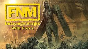 Deathtouch Deck Standard 2015 by Fnm With Force Blue White Combo Control Mtg 2015 Multiplayer