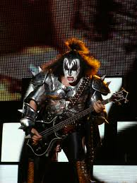 The Paul Lynde Halloween Special by Gene Simmons Biography Actor Television Actor Guitarist