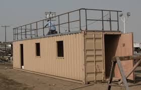 100 Container Box Houses Built Rite Industries LLC Home Page