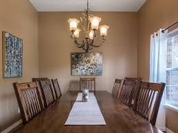Dobyns Dining Room At The Keeter Center by Majestic View Spectacular Lake View Poo Vrbo