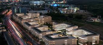 Inter Ikea Bud Design Hotels Business Center  Inhabitat
