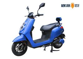 Ladies 60V Electric Motor Scooters For Adults 70 80km Range Distance