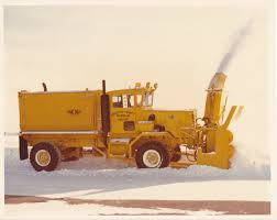 100 Truck Snowblower Winters Coming 1939 Ford Military Snow Blower