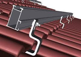 solar panel tile roof installation roofing contractors