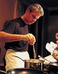 Cooking with Chef Eric Ripert Epicurious
