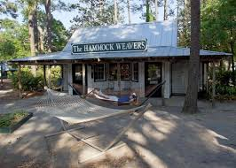 Hammock Shops Weavers Pavilion