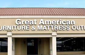 Great American Furniture & Mattress Outlet 5258 Summer Ave