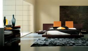 Japanese Bedroom Decoration