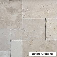 tumbled travertine tile floor choice image tile flooring design
